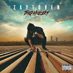 Zaytoven - Trapholizay Cover