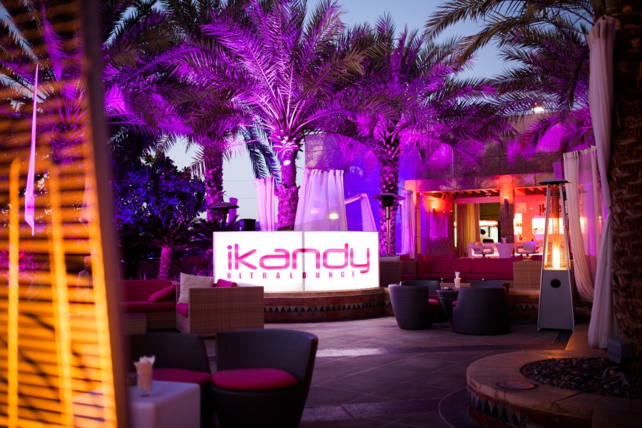 IKANDY BAR DUBAI