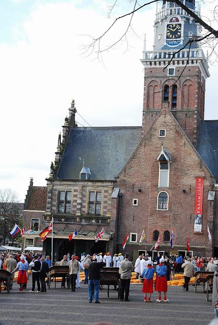place Alkmaar