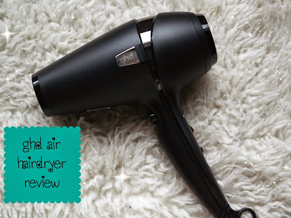 ghd air professional hairdryer review