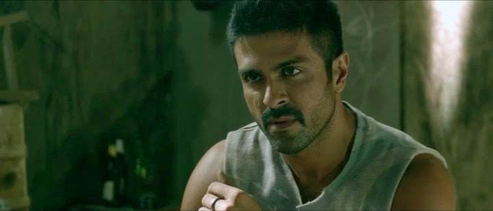Screen Shot Of Hindi Movie Dishkiyaoon (2014) Download And Watch Online Free at worldfree4u.com
