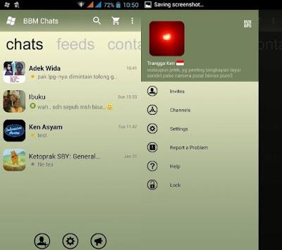 bbm wp mono versi baru