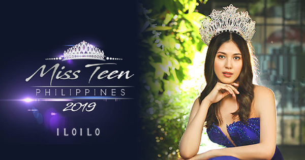 Search is on for 2019 Miss Teen Philippines - Iloilo
