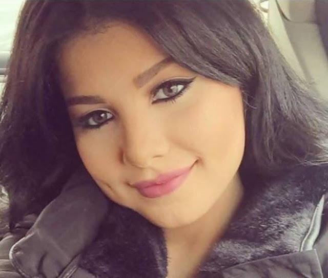 اجمل نساء عربيات يشعلن مواقع التواصل الاجتماعي بجمالهن