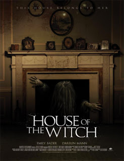 House of the Witch  La noche de la bruja   2017