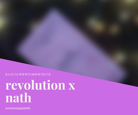 REVOLUTION X NATH