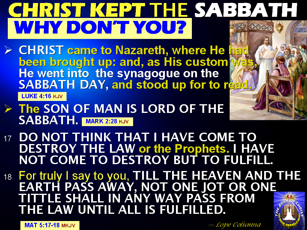 an analysis of the sabbath day in christianity Define sabbath sabbath synonyms, sabbath pronunciation, sabbath translation, english dictionary definition of sabbath n 1 the seventh day of the week, saturday, observed as the day of rest and worship in judaism and some christian sects 2 the first day of the week.