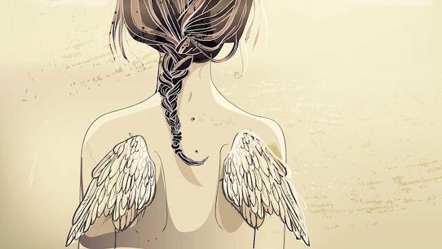 6 signos de que eres un ángel en la Tierra y aún no lo sabes