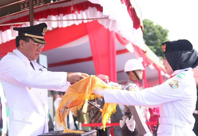 Aceh Tengah Peringati 71 Tahun Indonesia Merdeka