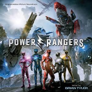 Brian Tyler - Power Rangers (2017) 320 Kbps