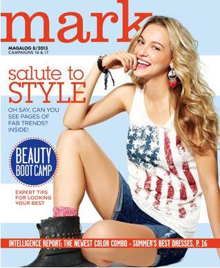 Avon Catalog July 2013|Avon Brochure July 2013