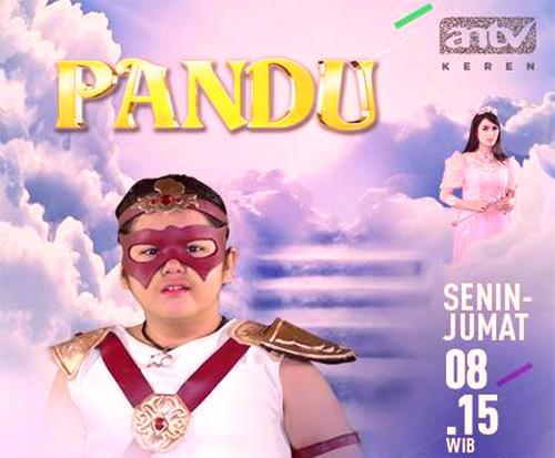 Ost Pandu ANTV