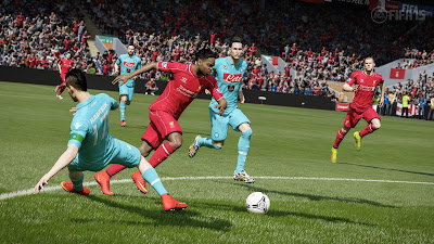 PES 2017 Full Version PC Game