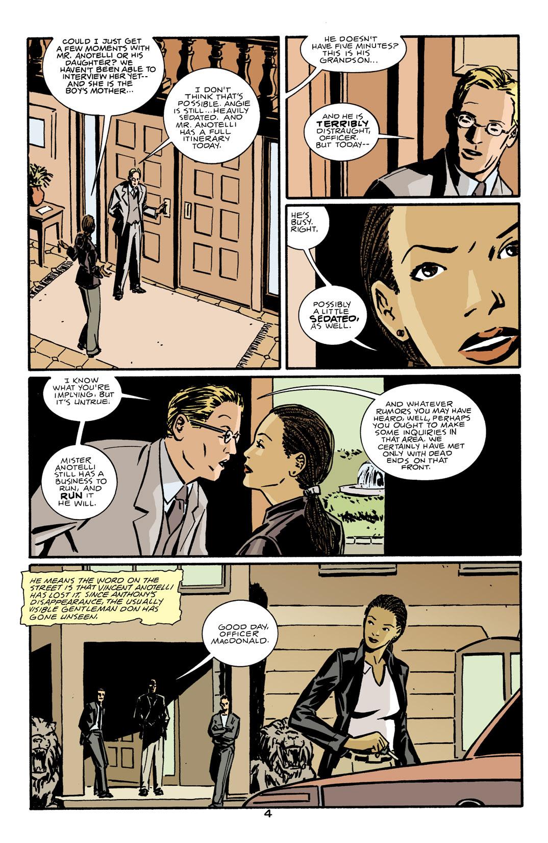 Detective Comics (1937) 766 Page 24