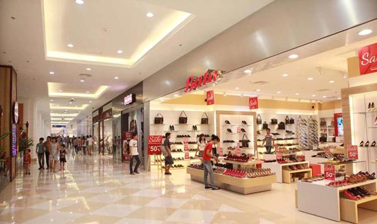 Ảnh minh họa chụp tại Vincom Mega Mall Royal City