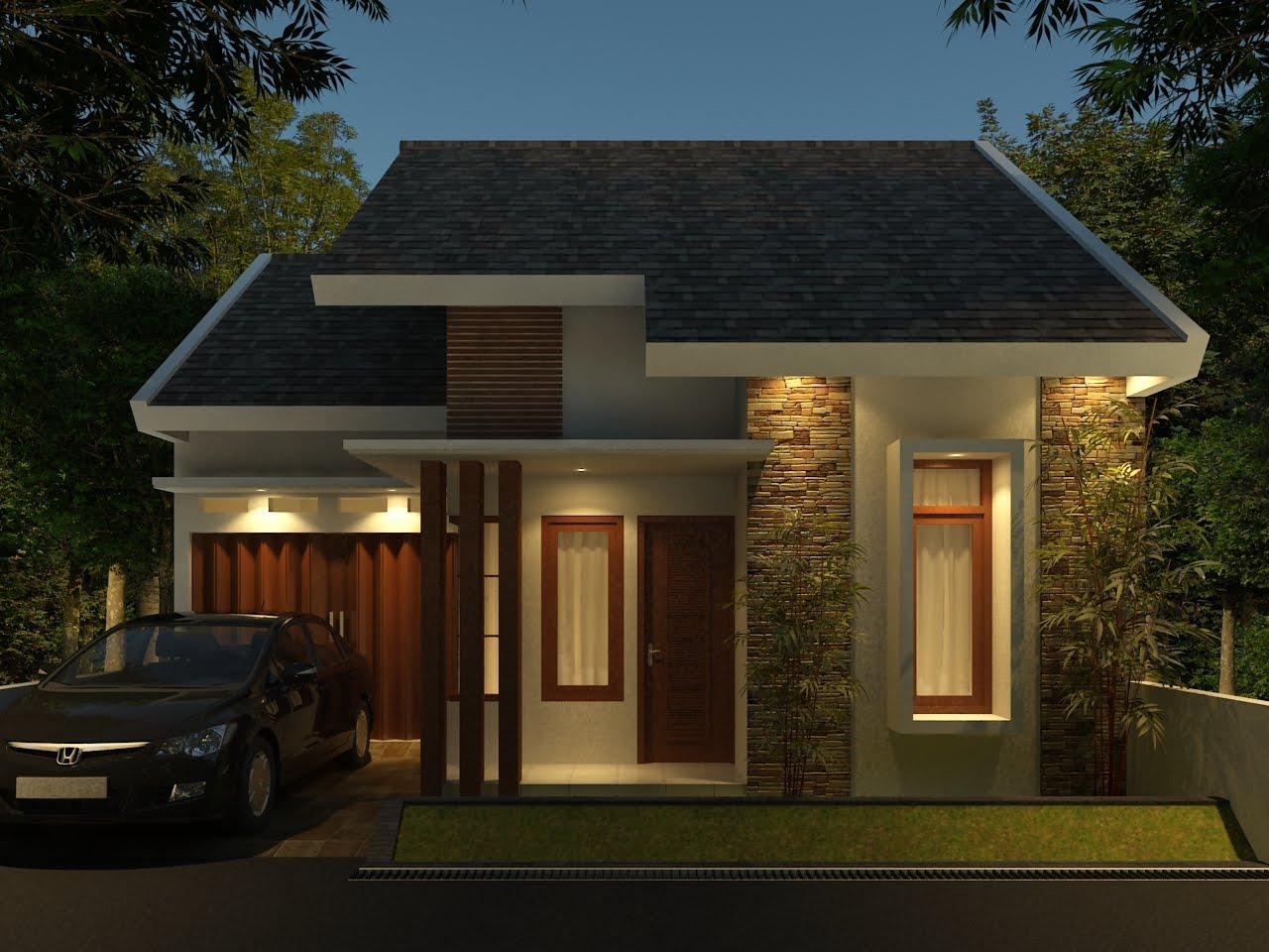 desain+rumah+minimalis+dengan+2+kamar+tidur