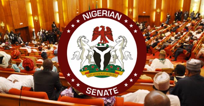 Senate pledges speedy ammendment of NDIC Act