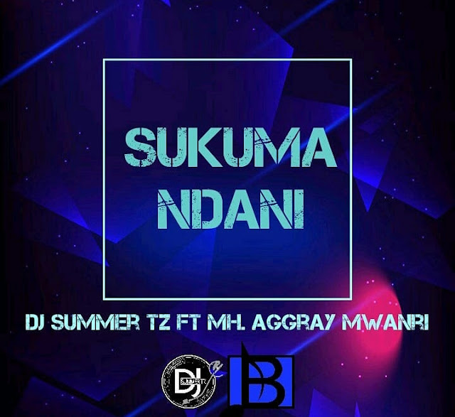 DJ Summer TZ Ft Mh. Aggray Mwanri - Sukuma Ndani | MP3 Download