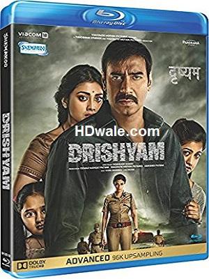 Drishyam Full Movie Download Free (2015) 1080p & 720p BluRay