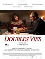 Dobles vidas (2018)