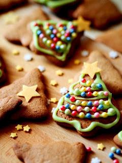 ciasteczka korzenne, przyprawy, ciastka kruche, swieta, boze narodzenie