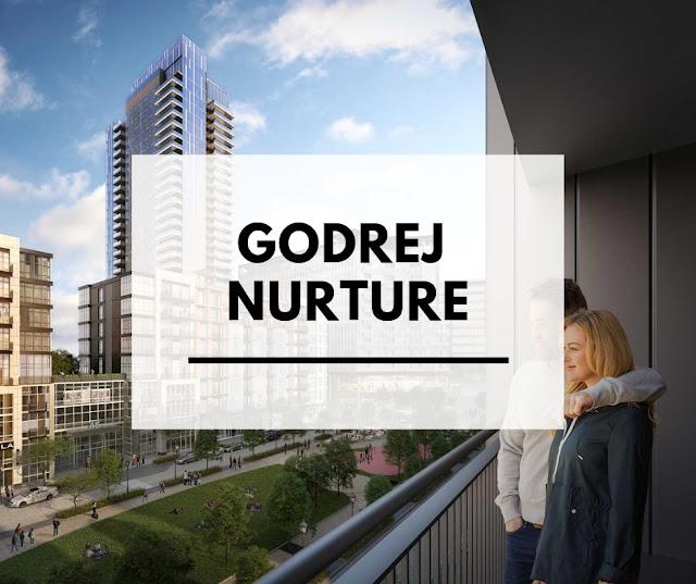Godrej Nurture