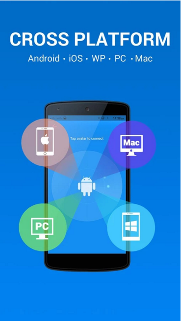 SHARE it - File Transfer Apk