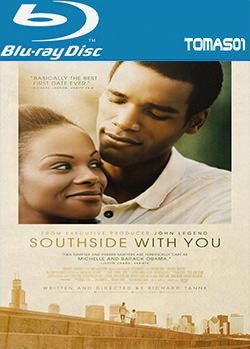 Southside with You (Michelle y Obama) (2016) BRRip