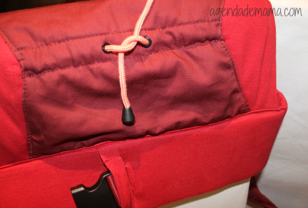 panel mochila wallabee concord