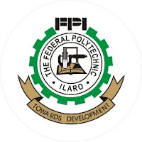 Federal Poly, Ilaro 2018/2019 ND [Part-Time] Admission Form Out
