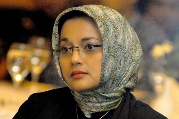 Heboh! Ikut Sebar Berita Hoax dari Akun Oki Setiana Dewi, Marissa Haque Diserbu Warganet