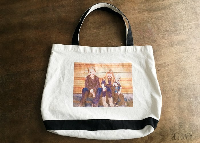 Things to take with you to the flea market - tote bag