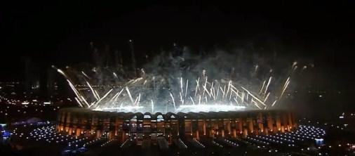 فيديو: ريال مدريد بطل العالم بالفوز جريميو 16-12-2017 كأس العالم للأندية ,الهدف والتتويج