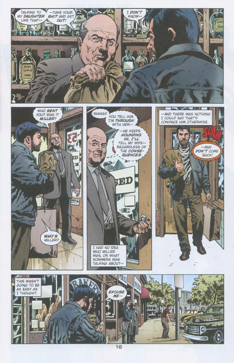 Read online American Century comic -  Issue #22 - 16
