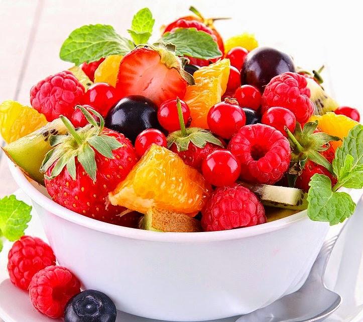 slabeste 1 kg pe zi cu fructe