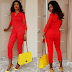 Actress, Omoni Oboli Is Red Hot In Very Sexy Outfit [PHOTOS]