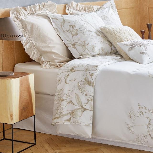 Zara Home y su maravillosa colección de sábanas-32