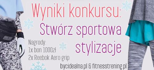 4744bae4b3f8ed Być idealną - lifestylowy blog o aktywności fizycznej i zdrowym ...