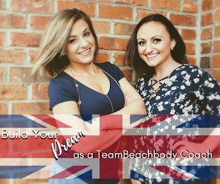 beachbody + england, beachbody international, Beachbody teams + UK, Beachbody Top Team, Dream Team United, launch UK Beachbody, work from home