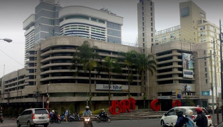 Alamat  Nomer Telepon Kantor Unit Layanan Bank Bjb