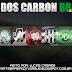 ESCUDOS CARBON BRASILEIRÃO SÉRIE A & B - BRASFOOT 2018