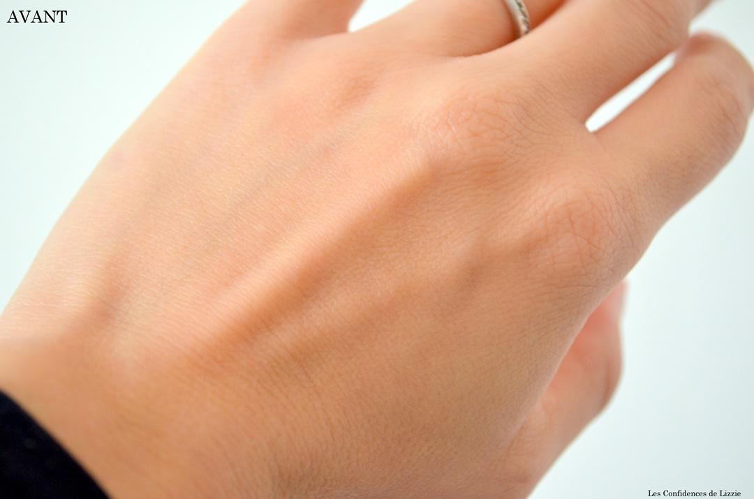 correcteur de teint - base de teint - base de teint de qualite - produit de maquillage - produit pour le teint - peaux mixtes - peaux grasses - flouter les pores - camoufler les imperfections