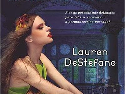 Separação de Lauren DeStefano