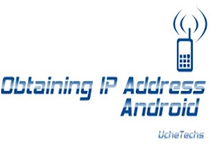 Obtaining IP Address Android Fix