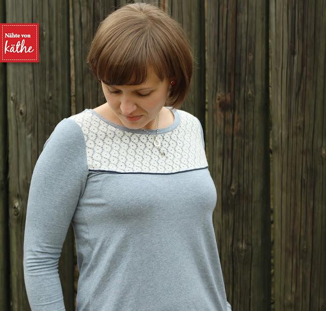 Shirt Mrs. Bogi von Annas Country