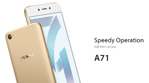 oppo-A71-specifications-price