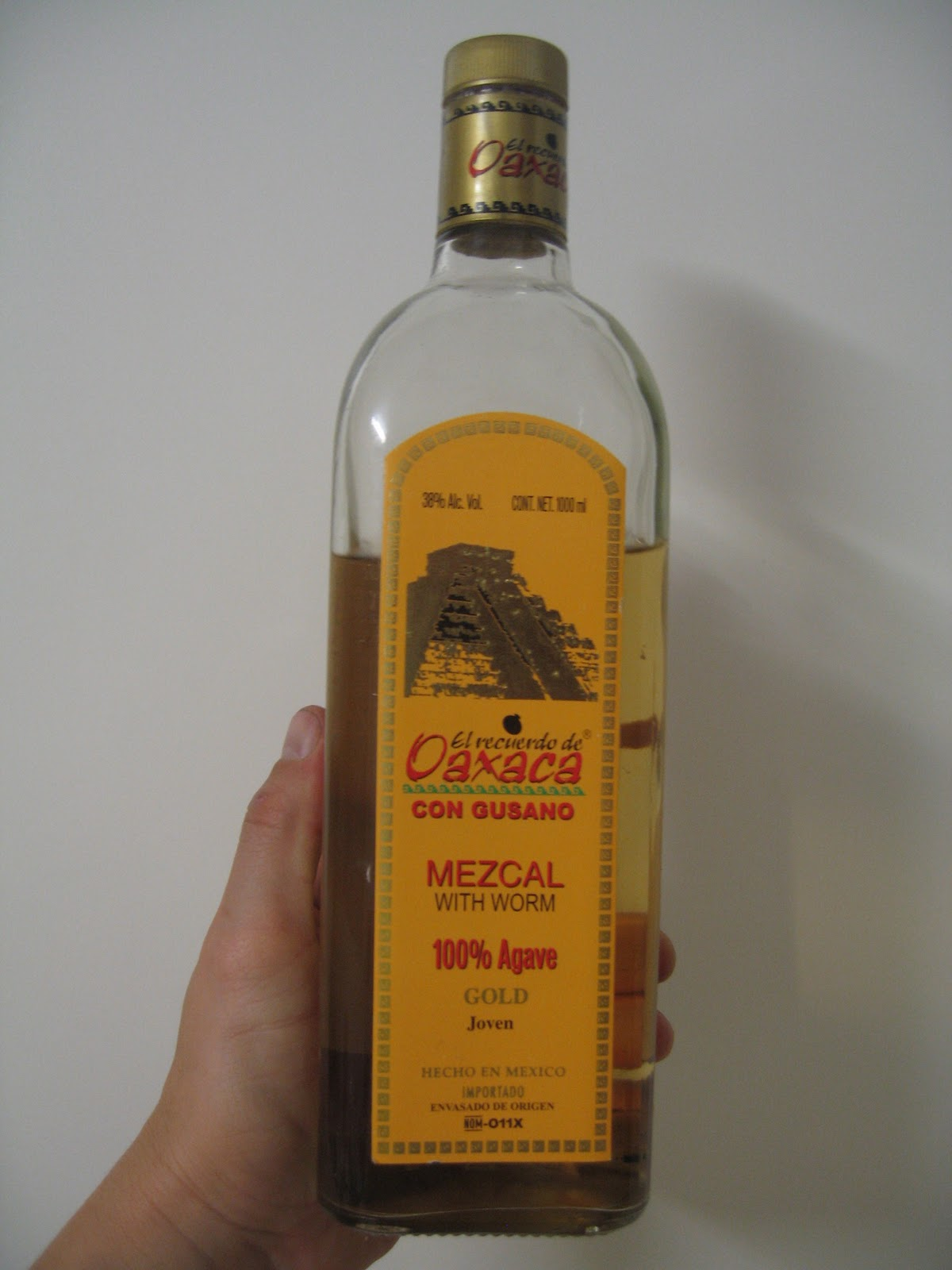 Strongest Alcohol In The World >> Campfyre: Mezcal explained.