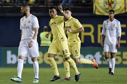Real Madrid mendapat peringatan sebelum Kiev