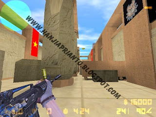 Unlock All Weapon Counter Strike Extreme V6 Video - Www