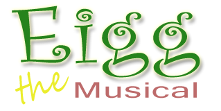 Eigg the Musical